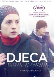 a film by AIDA BEGIĆ - Cannes International Film Festival