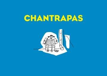 Chantrapas - dossier descriptif - La Ferme du Buisson
