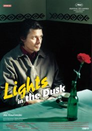 the Dusk the Dusk - Cannes International Film Festival