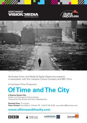 Of Time and The City - Cannes International Film Festival