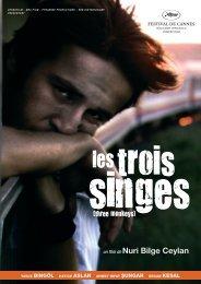 Bilingual - Cannes International Film Festival
