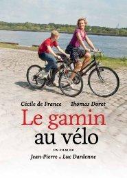 Le Gamin au vélo - Cannes International Film Festival