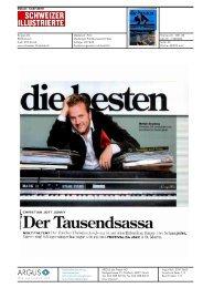 'Der Tausendsassa - Festival da Jazz