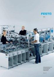 Teciam Introduction - Festo Didactic