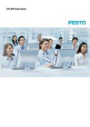 EPLAN Education - Festo Didactic
