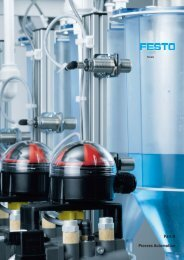 Part N Process Automation - Festo Didactic