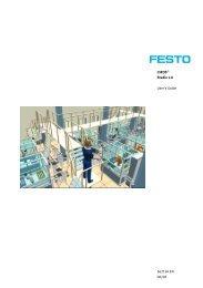 Manual CIROS® Studio EN - Festo Didactic