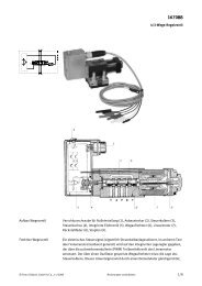 (1), Anbaustecker (2) - Festo Didactic