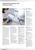 Apprendre avec les robots - Festo Didactic - Page 6