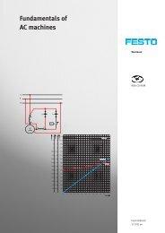 Extract en (pdf) - Festo Didactic