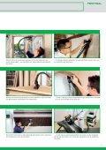 De experts voor kleine oppervlakken. - Festool - Page 7