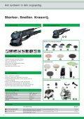 ROTEX 150 (automotive) - Festool - Page 6