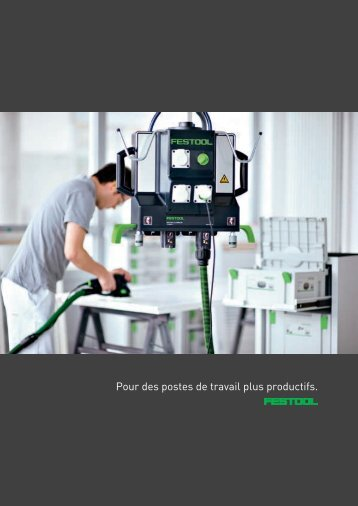 Festool quebec