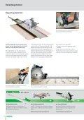 Geleidesystemen - Festool - Page 3