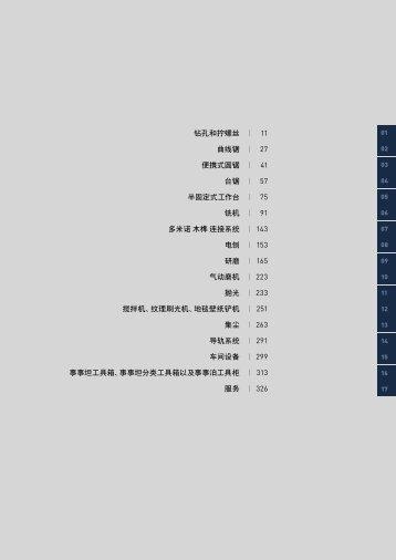 钻孔和拧螺丝 - Festool 中国- 费斯托工具