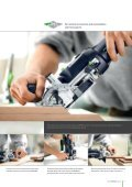 JOINTING - Festool - Page 7