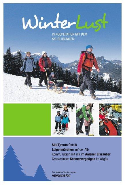 WinterLust 2011 - Schwäbische Post