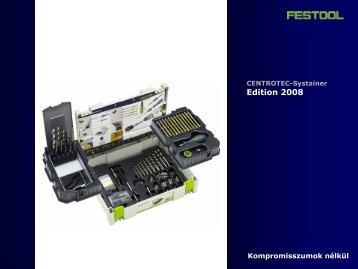 Folie 1 - Festool