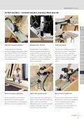 Vezetősín rendszer - Festool - Page 6