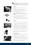 Rimozione di inclusioni di polvere nella vernice di automobili - Festool - Page 3