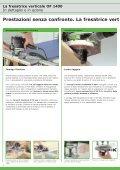 La fresatrice verticale OF 1400 - Festool - Page 4