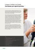 TRATTARE LE SUPERFICI - Festool - Page 2
