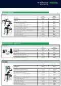 Processi di lucidatura - Festool - Page 2