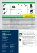 la nuova LEX 2 150/11. - Festool - Page 4