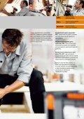 Новая программа инструмента на литий-ионных ... - FESTOOL - Page 3