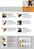 Новая программа инструмента на литий-ионных ... - FESTOOL - Page 5