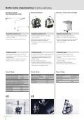 Darbo vietos organizavimas.pdf - FESTOOL - Page 5