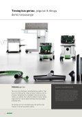"Brošiūra ""Siurbimas"" - FESTOOL - Page 4"