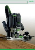 The New - FESTOOL - Page 3