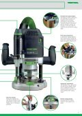 The New - FESTOOL - Page 5