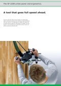 The New - FESTOOL - Page 6