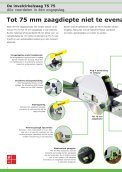 Perfectie in XL. - Festool - Page 2