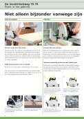 Perfectie in XL. - Festool - Page 4