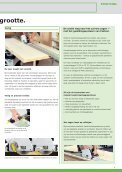 Perfectie in XL. - Festool - Page 5