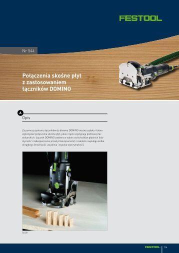 Pobierz pdf - Festool