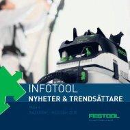 INFOTOOL - Festool