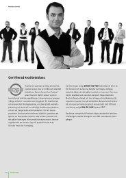 Certifierad kvalitetsklass - Festool