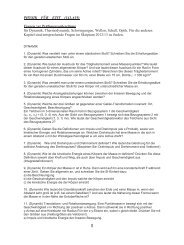PHYSIK FÜR ETIT (141.A19) Fragen zur Prüfungsvorbereitung für ...