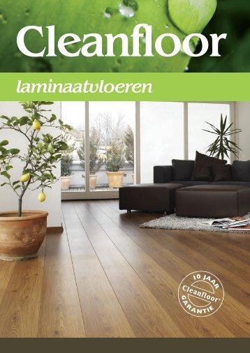 laminaatvloeren - Fetim