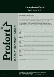 Profort Garantiecertificaat NL.pdf