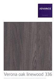 Verona oak linewood 336 - Fetim