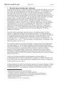 Glidning mellom metallflater under høye kontakttrykk. Anbefalinger ... - Page 3