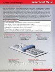 Linear Shaft Motor - ThomasNet - Page 5