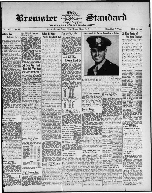 1944-03-23 - Northern New York Historical Newspapers