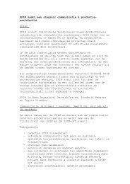 SPIN zoekt een stagiair communicatie & productie- assistentie ... - VTi