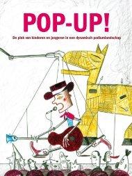 POP-UP! De plek van kinderen en jongeren in een dynamisch ... - VTi
